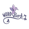 The Word Bird - for words that take flight!
