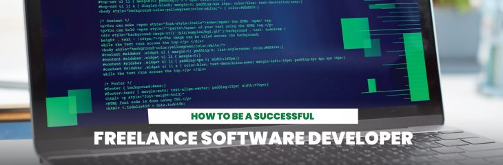 Steps To Becoming A Better Freelance Software Developer